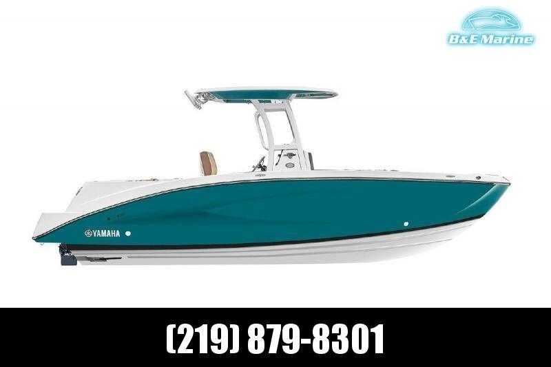2022 Yamaha 255 FSH SE Jet Boat