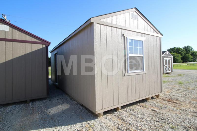 12x24 UTILITY CABIN OFFICE