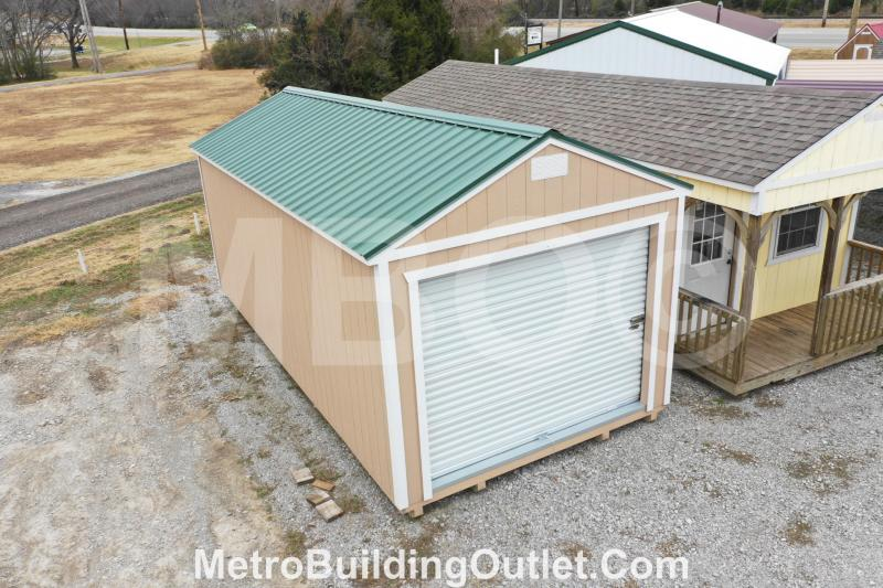 ***DISCOUNTED*** 12x24 PORTABLE GARAGE