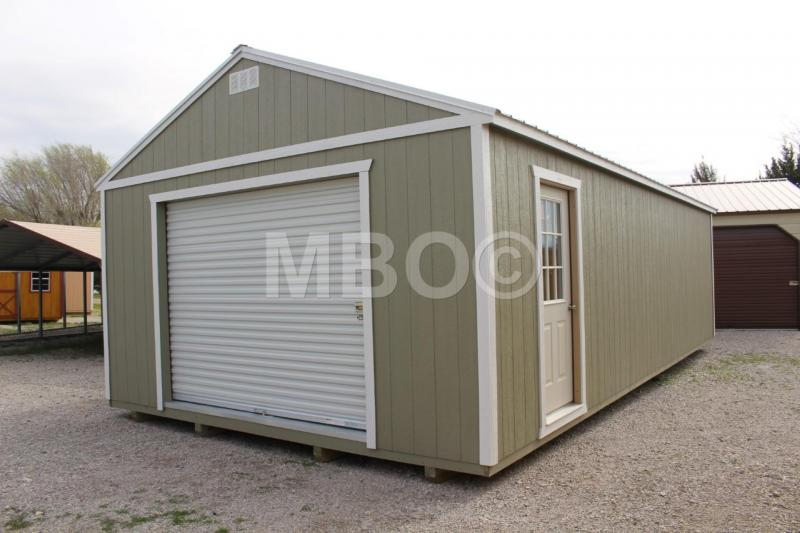 ***DISCOUNTED*** 16X32 PORTABLE GARAGE