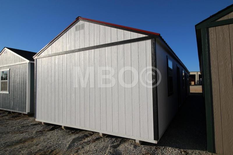 16X60 UTILITY CABIN / OFFICE