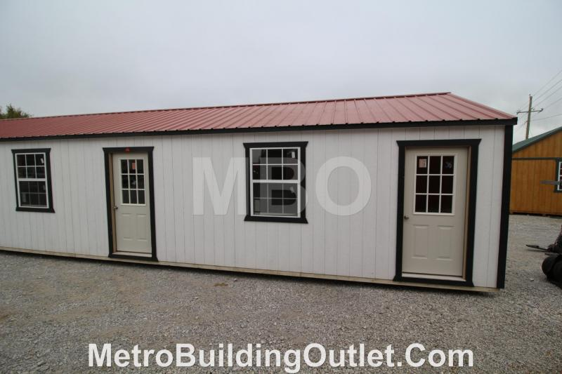 ***DISCOUNTED*** 16X54 UTILITY CABIN / OFFICE