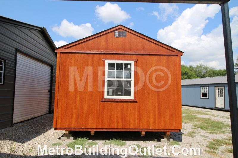 ***DISCOUNTED*** 14x32 UTILITY CABIN