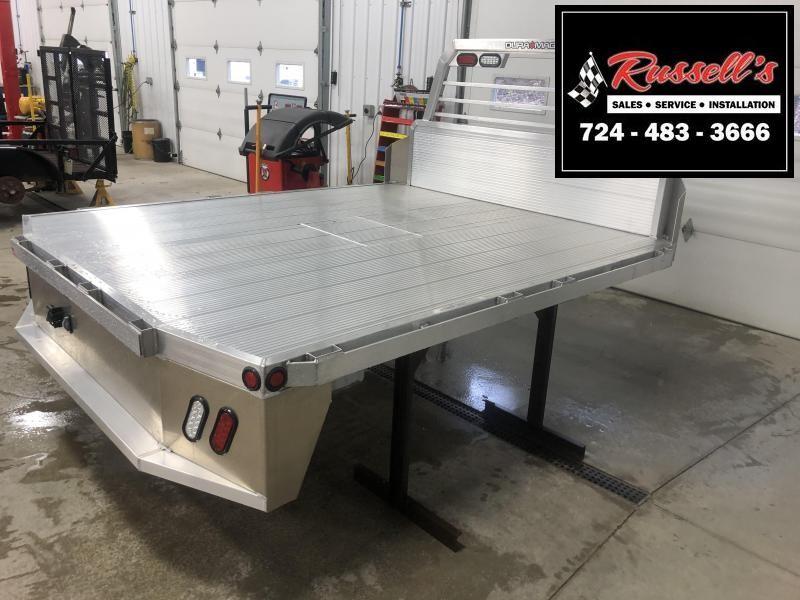 2021 DuraMag TB09785-GBK0719 Truck Bed