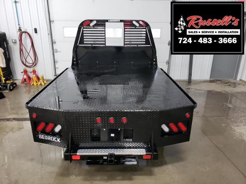 2020 Bedrock Diamond Series Truck Bed 8'6''x84''