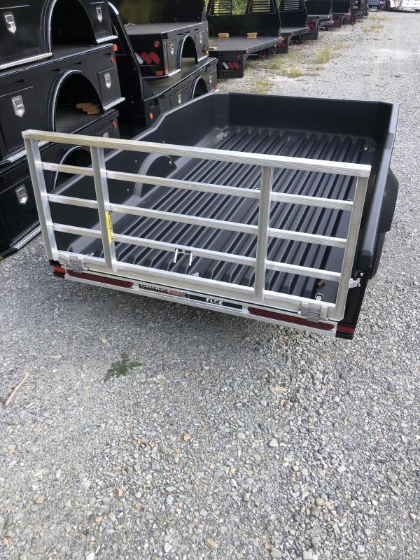 2022 Floe Cargo Max 8-57 Utility Trailer