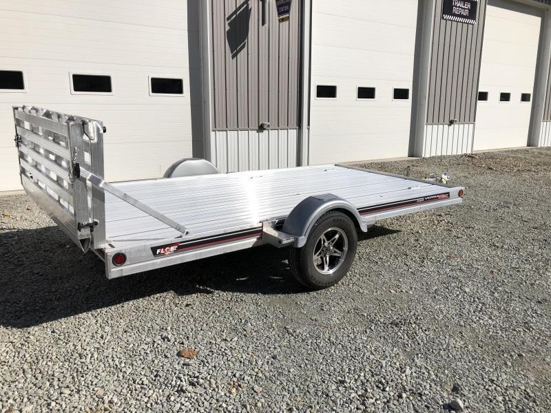 2022 Floe Versa-Max UT 12.5-79 Aluminum Utility Trailer