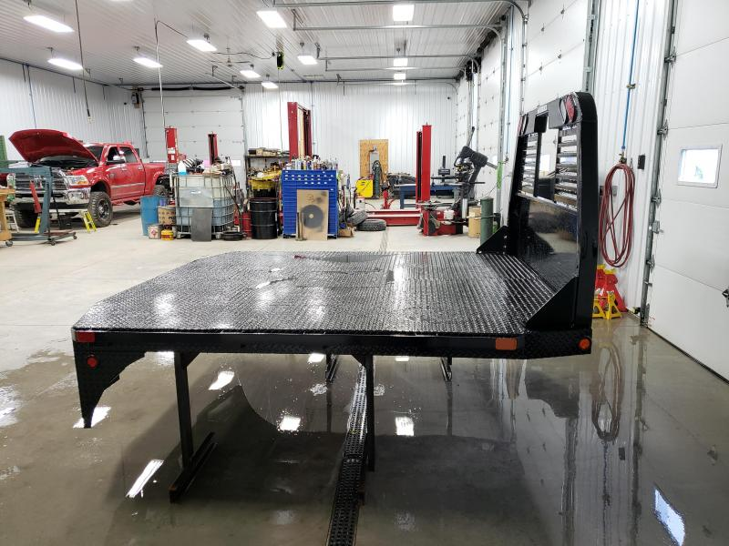 BEDROCK DIAMOND SERIES TRUCK BED DRW LONGBED 17+ FORD
