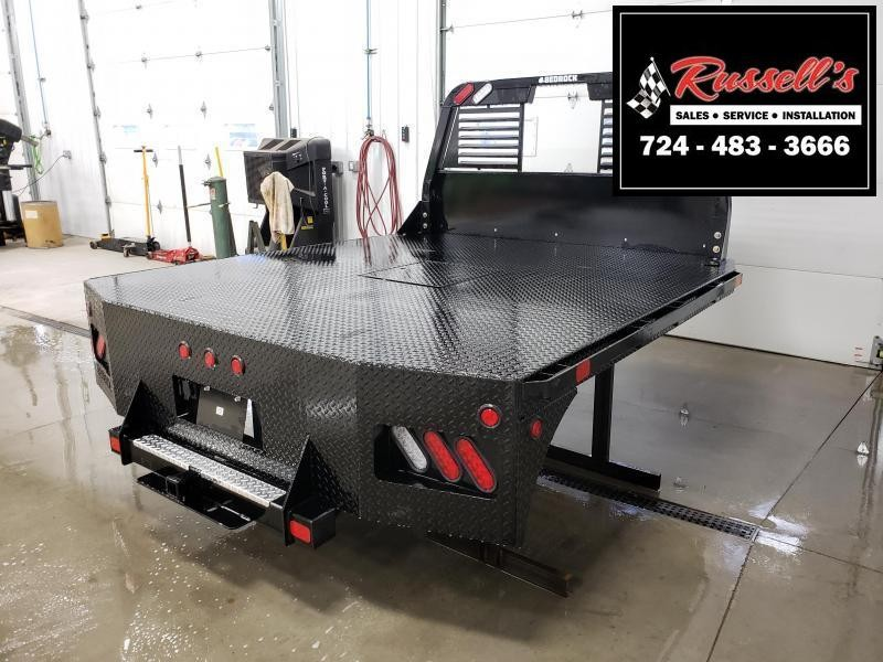 BEDROCK DIAMOND SERIES TRUCK BED DRW LONGBED