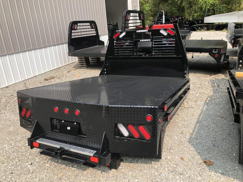 2020 Bedrock Diamond Series Truck Bed SRW LONGBED