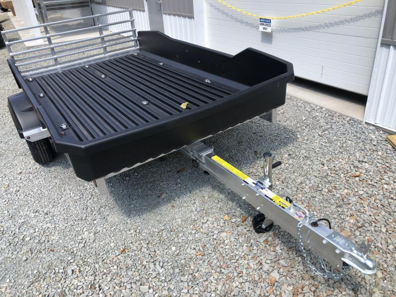 2022 Floe Cargo Max 11-73 Utility Trailer w/MAG WHEELS