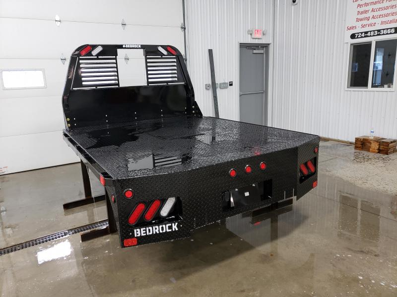 BEDROCK DIAMOND SERIES TRUCK BED SRW LONGBED 17+ FORD