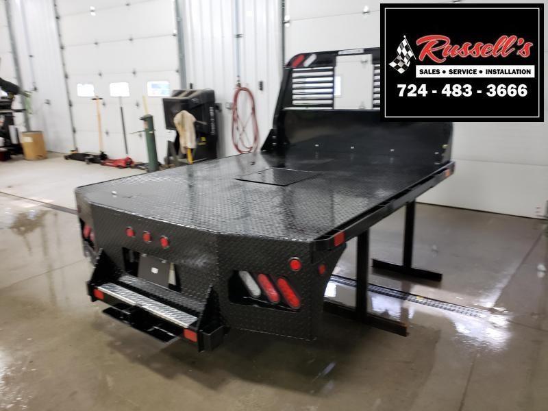 2021 Bedrock Diamond Series Truck Bed SRW LONGBED