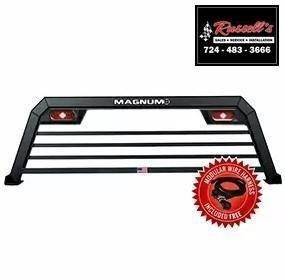 Magnum Sport Headache Rack