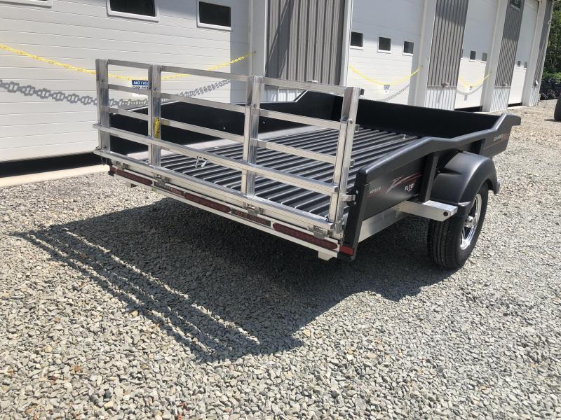 2022 Floe Cargo Max 9.5-73 Utility Trailer w/MAG WHEELS
