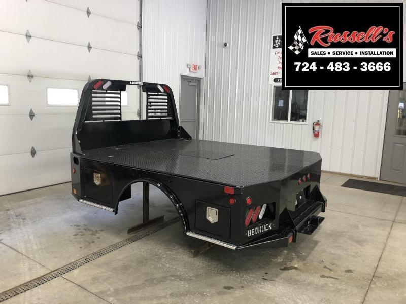 2020 Bedrock Granite 11G-9 Truck Bed