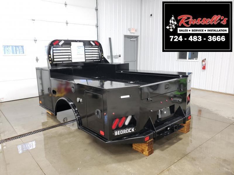 "Bedrock Marble Series Truck Bed 60"" CA DRW"