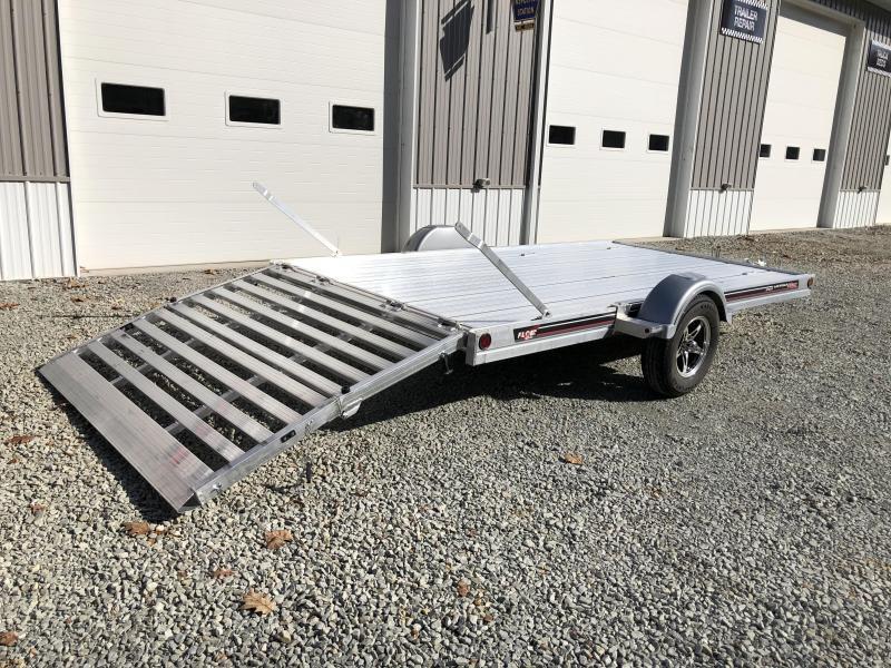 2022 Floe Versa-Max UT 10.5-79 Aluminum Utility Trailer