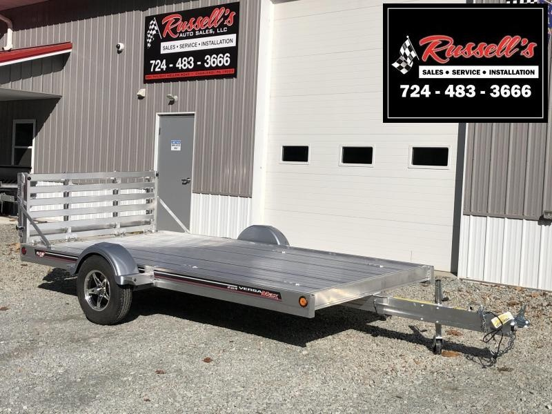 SIDE RAMP KIT 2022 Floe Versa-Max UT 12.5-79 Aluminum Utility Trailer