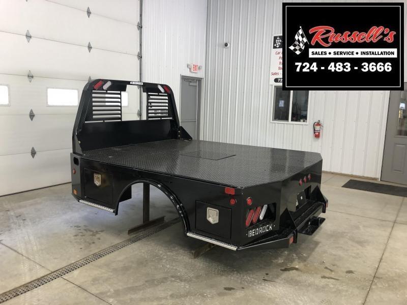 2020 Bedrock Granite 12G Truck Bed