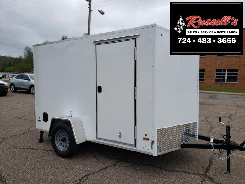 2021 Haulin Trailers HLAFT LE Enclosed Cargo Trailer