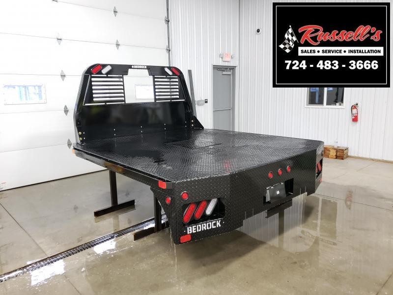 2020 Bedrock Diamond Series Truck Bed