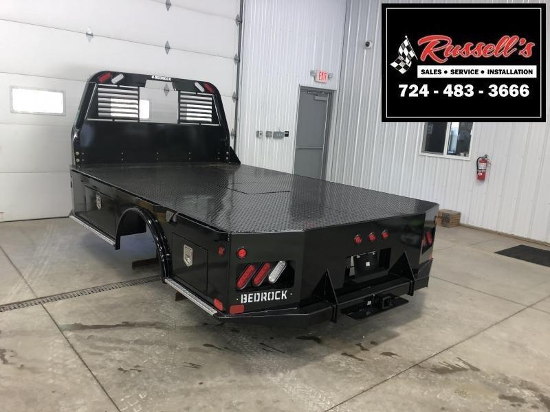 2020 Bedrock Granite 9G-9 Truck Bed