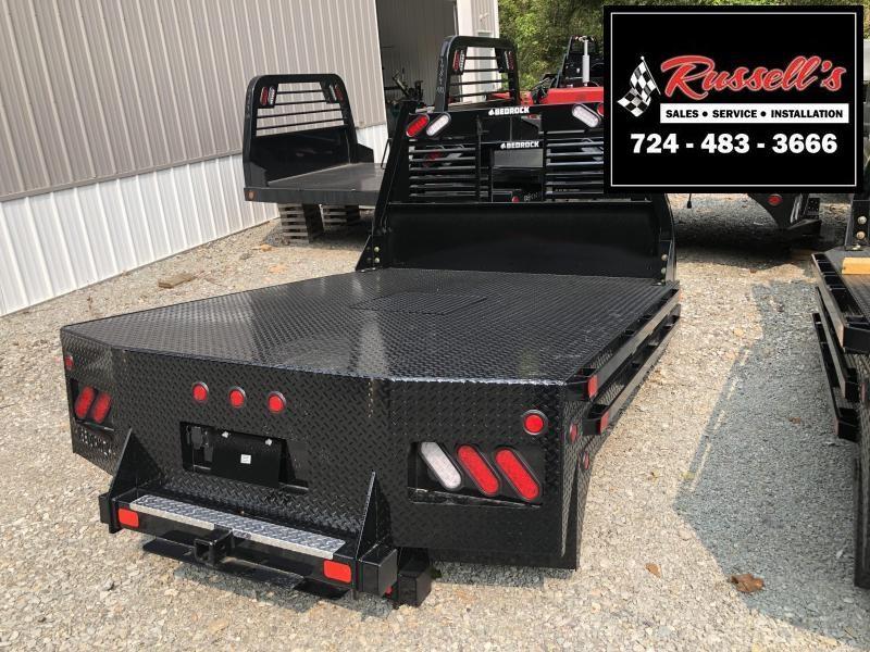 2020 Bedrock Diamond Series Truck Bed SRW LONGBED