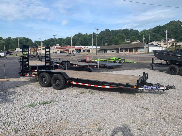 "2020 Load Trail 83"" x 20' 10000 GVWR Equipment Trailer"