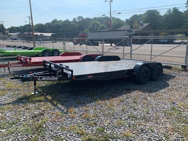 "2020 Load Trail 83"" x 18' 7000 GVWR Car Hauler Car / Racing Trailer"