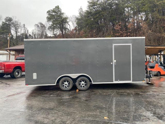 2021 Outlaw Trailers 8.5 x 20 Enclosed Cargo Trailer