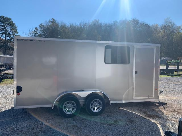 2021 CargoPro Trailers 7.5x16 Enclosed Cargo Trailer