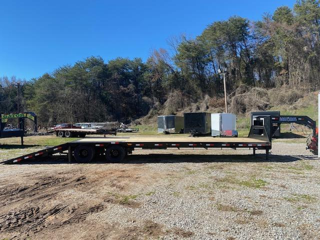 2021 Load Trail 102''x36' Equipment Trailer