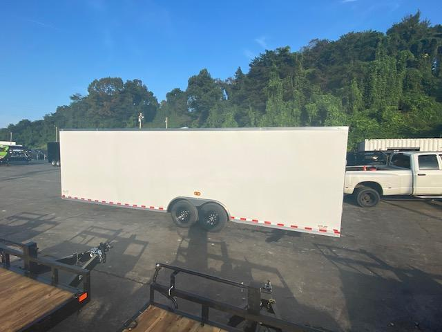 2022 Outlaw Trailers 8.5 x 28 Enclosed Cargo Trailer