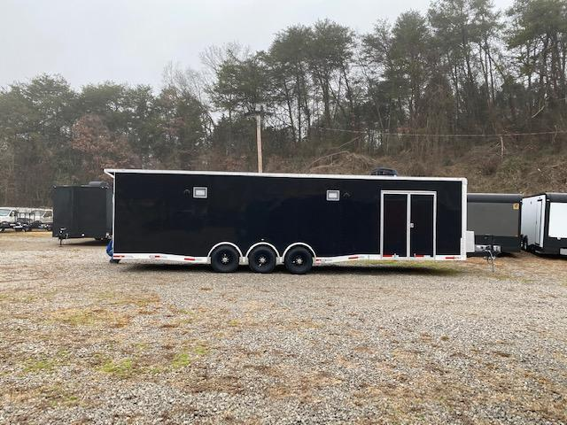 2021 Outlaw Trailers 8.5x32 Enclosed Cargo Trailer
