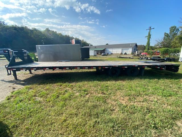 2021 Load Trail 102'' x 36' Tandem Low-Pro Gooseneck Equipment Trailer