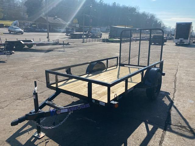 2021 Load Trail 60'' x 10' Dump Trailer