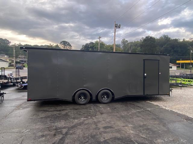 2022 Outlaw Trailers 8.5 x 24 Enclosed Cargo Trailer