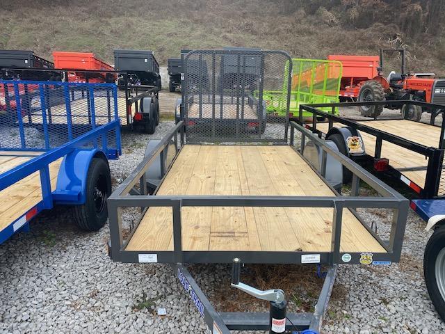 2021 Load Trail 60'' x 10' Utility Trailer