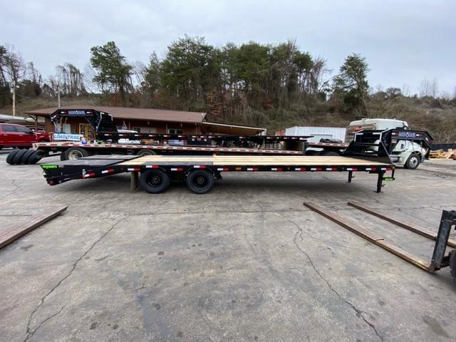 2021 Load Trail 102''x32' Gooseneck Equipment Trailer