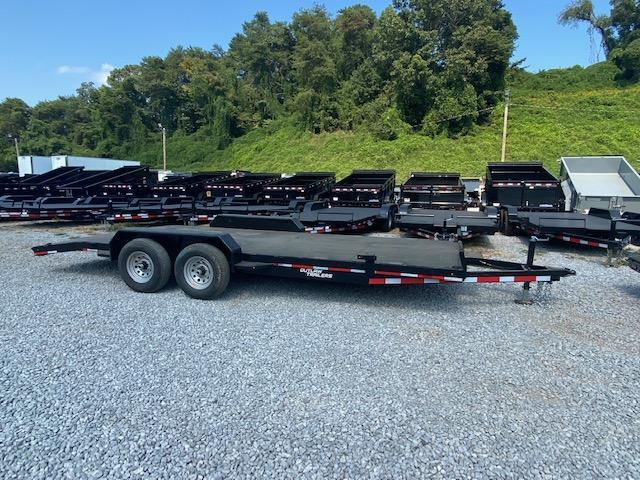 2021 Outlaw Trailers 20' 10k Car / Racing Trailer