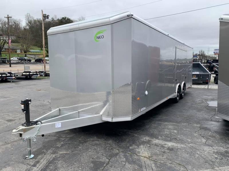 2020 NEO Trailers Liberator Enclosed Cargo Trailer