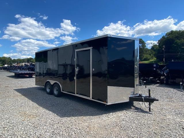 2022 Outlaw Trailers 8.5 x 20 Enclosed Cargo Trailer