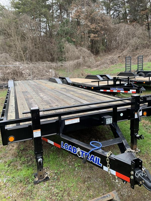 "2019 Load Trail 102""x34' Car Hauler Car / Racing Trailer"