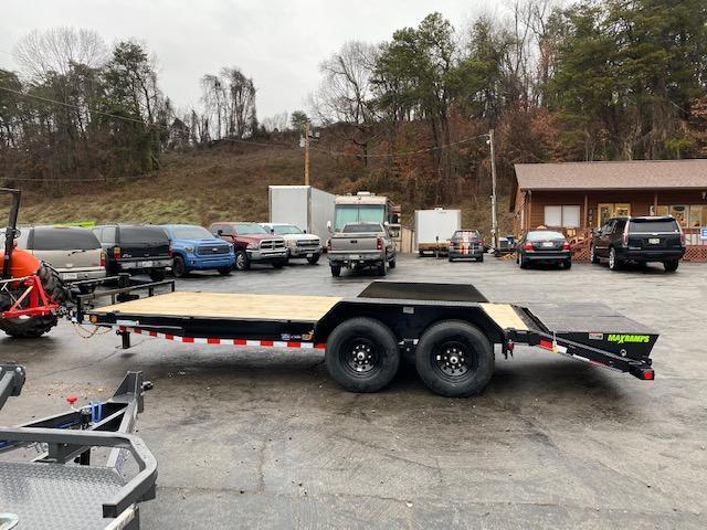2021 Load Trail 83''x20' Equipment Trailer