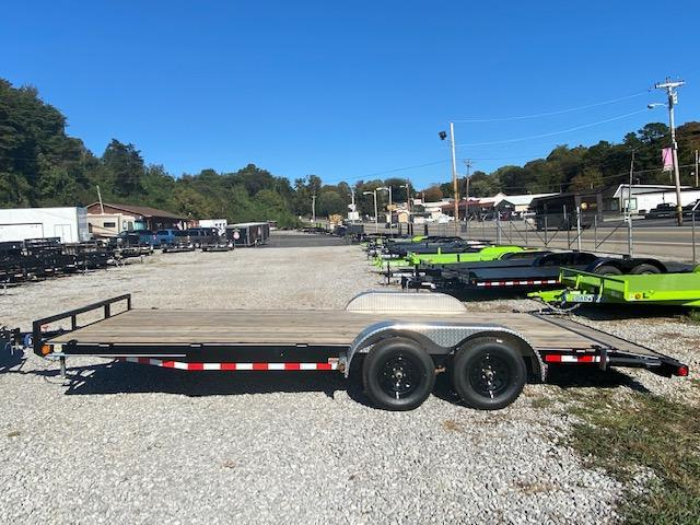 2021 Load Trail 83'' x 20' Car / Racing Trailer