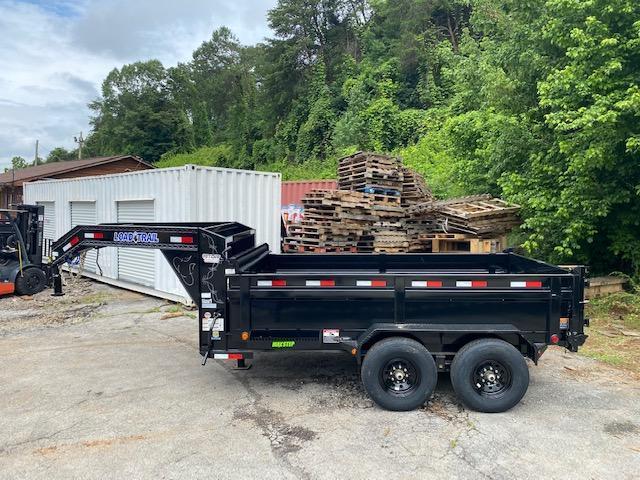 2021 Load Trail 83'' x 12' Dump Trailer