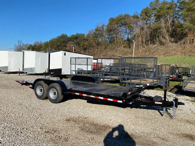 2021 Hawke Trailers 20' 12k Car / Racing Trailer