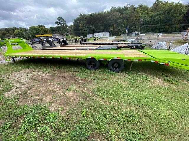 2021 Load Trail 102'' x 36' Low-Pro Goosenecks Equipment Trailer