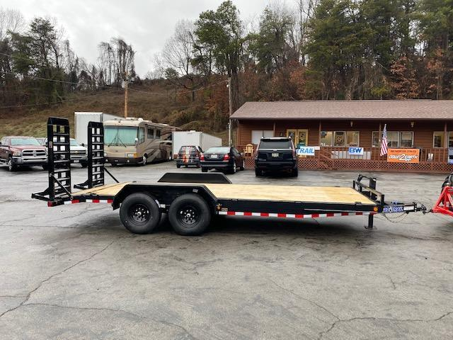 2021 Load Trail 83''x20' Equipment Trailer